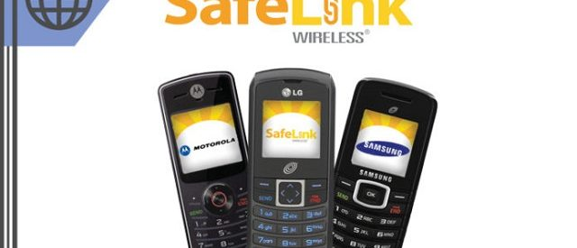 Safelink Wireless Phone