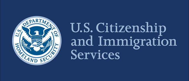 USCIS application