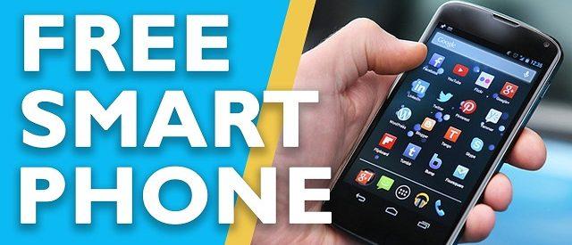 Free Smartphone