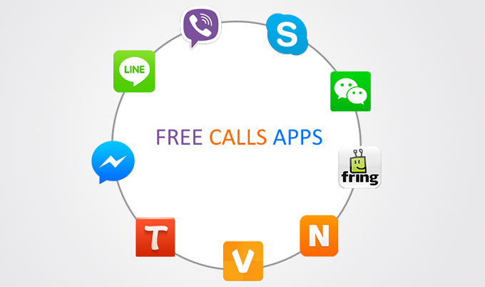 Best IOS Apps For Free Calls